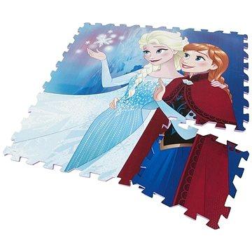 Koberec Frozen puzzle (5055114320440)