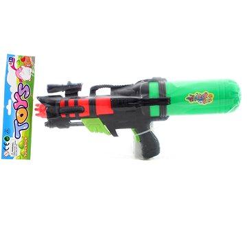 Pistole na vodu 41 cm černá