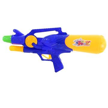 Pistole na vodu 48 cm modrá