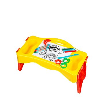 Play-Doh Fold and Go (5055114307250)