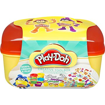 Play-Doh Craft Box (5055114381366)