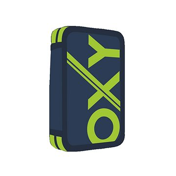 OXY Blue Line Green (8595096771818)