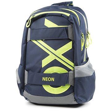 OXY Sport Blue Line Green (8595096771610)