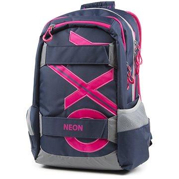OXY Sport Blue Line Pink (8595096771696)
