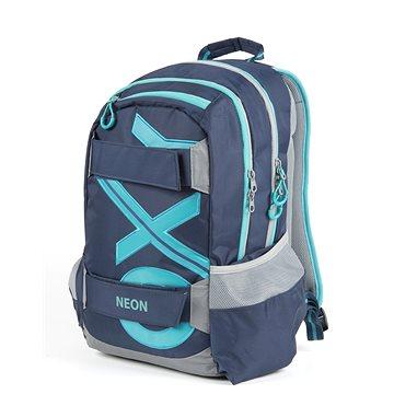 OXY Sport Blue Line Tyrkys (8595096703376)