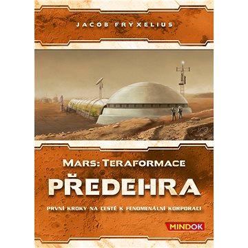Mars: Teraformace – Předehra (8595558303212)