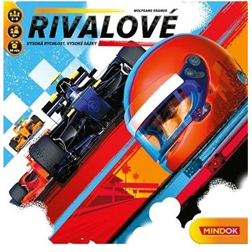 Rivalové (8595558303243)