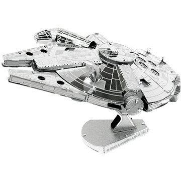Metal Earth BIG Millennium Falcon (32309001266)