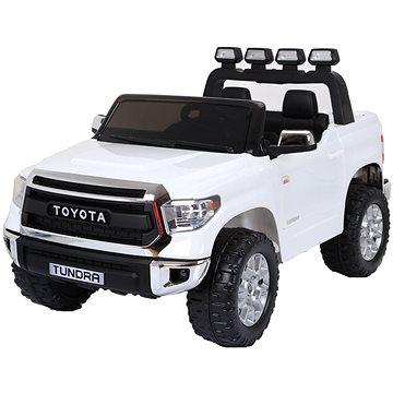 Toyota Tundra XXL 24V bílá (8586019940428)