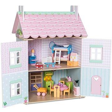 Le Toy Van Domeček Sweetheart Cottage (5060023411264)