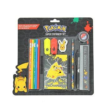 Pokémon Super Stationery Set (5055918629909)