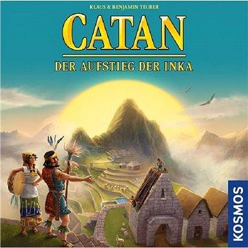 Catan - Říše Inků (8590228035615)