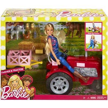 Barbie Farmářka (887961628722)