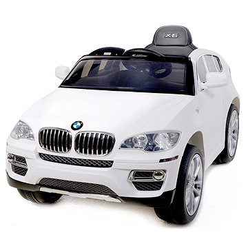 BMW X6 - bílé (8588006517200)