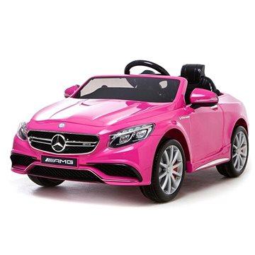 Mercedes-Benz S63 AMG růžový (8588006517248)