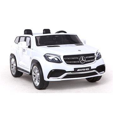 Mercedes-Benz GLS 63 - bílé (8586019940152)