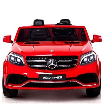 Mercedes-Benz GLS 63 červený (8586019940138)