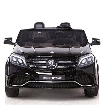Mercedes-Benz GLS 63 černý (8586019940145)