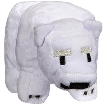 Minecraft Baby Polar Bear (889343052309)