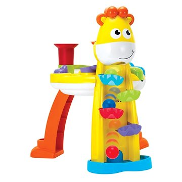 B-Kids Hrací pult Giraffe's Fun Station (021105046403)