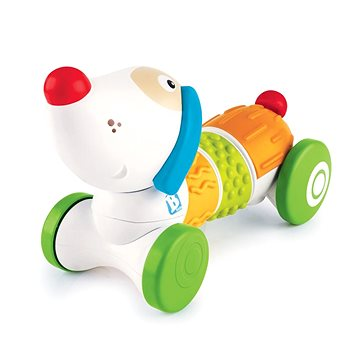 B-Kids Štěňátko Twist & Roll (3021105052142)
