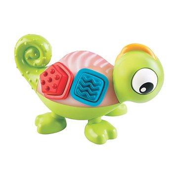 B-Kids Svítící chameleon (3021105052159)