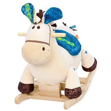 B-Toys Houpací kůň Rodeo Rocker Banjo (062243319813)