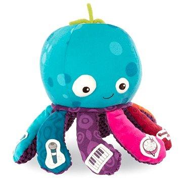 B-Toys Hudební chobotnice Jamboree (062243323469)