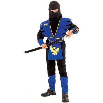 Kostým Ninja vel. M (8590756861410)