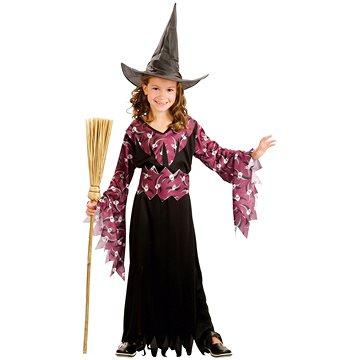 Kostým Čarodějka vel. L (8590756861588)