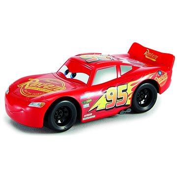 Cars 3 Lightning McQueen 12 cm červený (ASRT0887961490626)