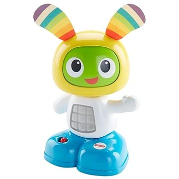Fisher-Price - Mini Beatbo Cz (0887961461428)