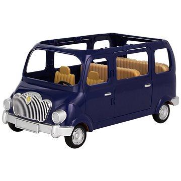 Sylvanian Families Rodinné auto modré (5054131052747)