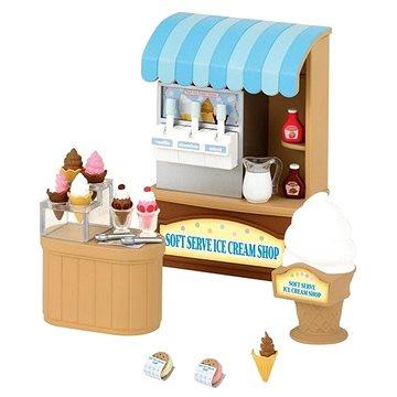 Sylvanian Families Obchod s točenou zmrzlinou (5054131050545)
