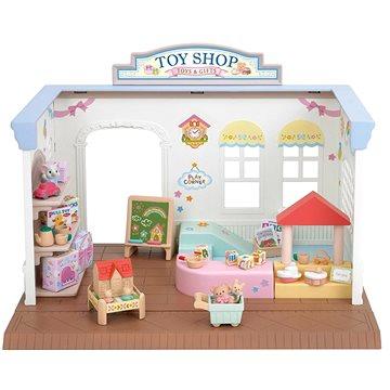 Sylvanian Families Obchod s hračkami (5054131050507)