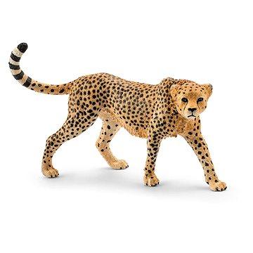 Schleich Zvieratko – samica geparda (4005086147461)