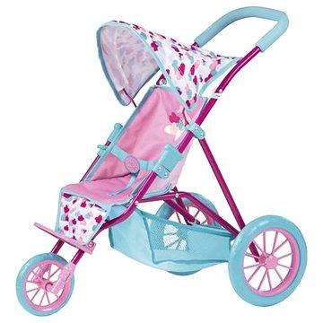 BABY Born Sportovní kočárek (5050842349114)