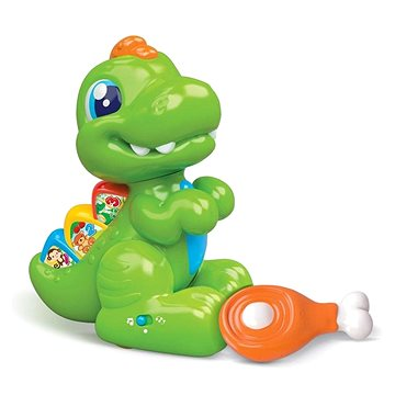 Clementoni Baby T-Rex (8005125608256)