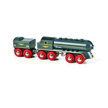 Brio World 33697 Vlak rychlá střela (7312350336979)