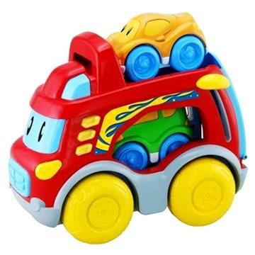 Super zvukové přepravní autíčko (4891622690627)