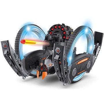 Bitevní robot černý (ASRT8595582230218)