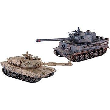 Tank M1A2 PK (8592525042594)