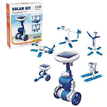 Solární set 6 v 1 (8595571108337)