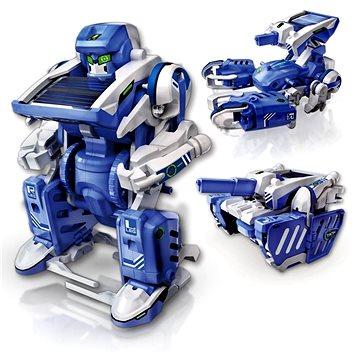 Robot T3 na solární pohon (8595571105282)