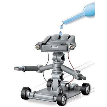 Robot na slanou vodu (8592525018711)
