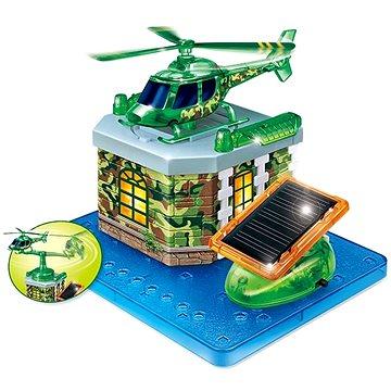 Greenex Solární Vrtulník (4894091362118)