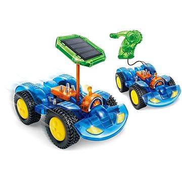 Solarní auto (4894091365096)