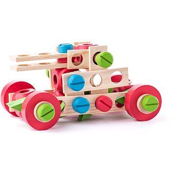Woody Montážní stavebnice - konstruktér 100 ks (8591864950010)