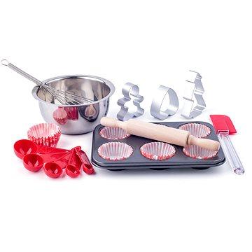 Woody Kuchyňský set - Pečeme muffiny (8591864918782)