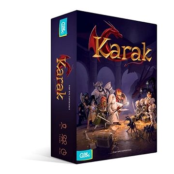 Karak (8590228029812)